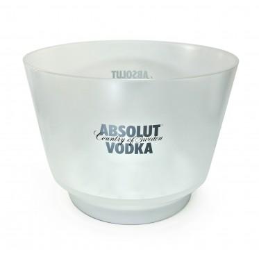 Giant Ice Bucket with LED Base