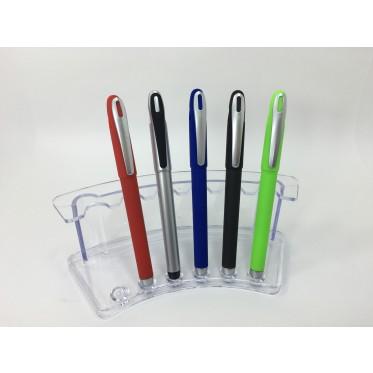 Gen Pen with rubber coating barrel