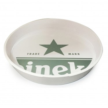 Serving Tray with anti slippery coating