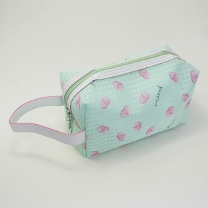 Stylish Printing Cosmetic Pouch