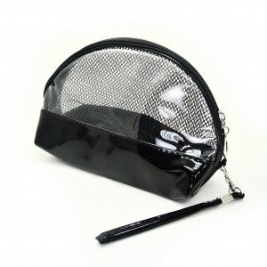 Stylish & good quality PVC cosmetic pouch
