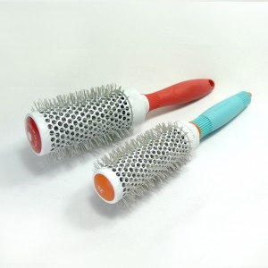 Professional Ceramic Hairbrush