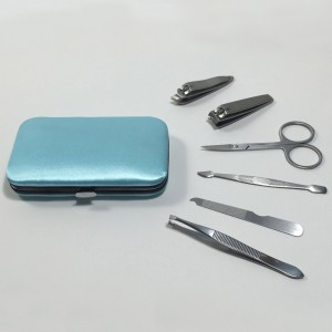 6-piece Manicure Set